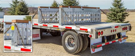 Step Deck Rs And Load Levelers by Load Leveler R Kits Heavy Duty Rs Llc