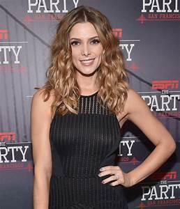 Ashley Greene - ESPN The Party, February 2016