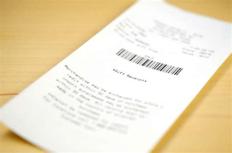 5 ways you can return an item without a receipt