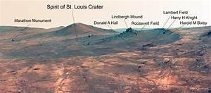 Opportunity Rover Team Honors Pioneering Lindbergh Flight ...
