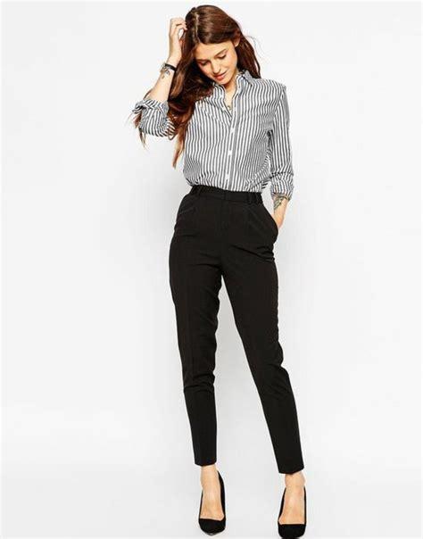 tenue de travail femme bureau 1001 idées pour une tenue vestimentaire au travail