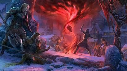 Harrowstorm Elder Scrolls Dlc