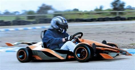 kart  gk inspired  cc  hp