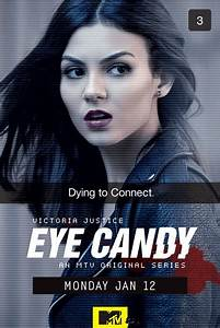 Eye Candy Series Premiere Recap 1/12/15: Season 1 Episode ...