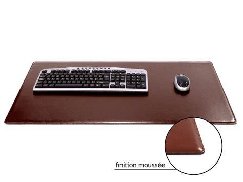 sous bureau cuir sous de bureau en cuir marron sm700