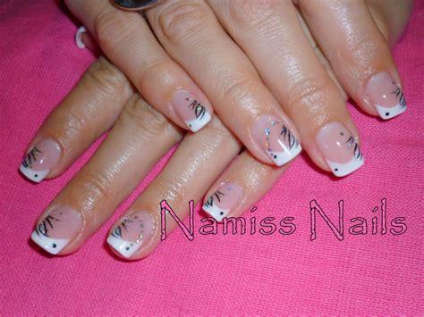 deco nail simple 28 images 17 meilleures images 224 propos de ongles sur nail d 233