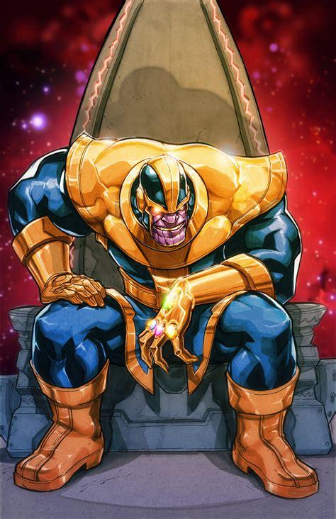 Thanos Vs The Authority  Battles  Comic Vine