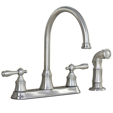 Sears Single Handle Kitchen Faucets by Sears Kitchen Faucet Kitchen Faucets Sears Moen Kitchen