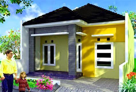 rcs model rumah idaman minimalis