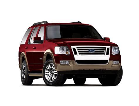 ford explorer praised  affordability