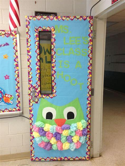 best 20 owl theme classroom ideas on owl 234   5c9e7c975f6cd9bcabfaa70003cce6dc owl door decorations preschool classroom
