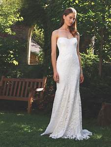 gowns for a glamorous country style wedding rustic With country style dresses for weddings