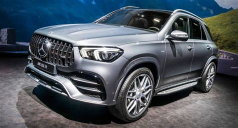 Find information on performance, specs, engine, safety and more. 2021 Mercedes-AMG GLE 53 Review, Specs | SUV & Trucks Reviews