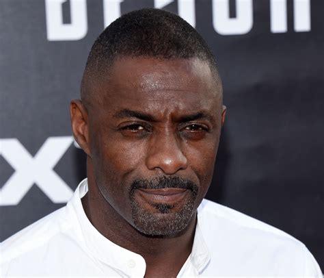 This Is Who Idris Elba Thinks Should Play James Bond ...