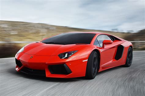 Lamborghini Aventador Gt Rumored For 2013 Geneva Debut