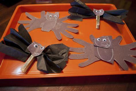 Halloween Kids' Crafts And Activities