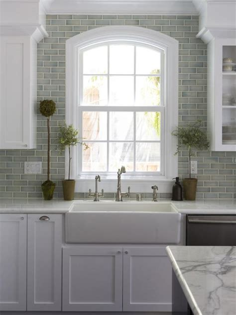 green kitchen sink photo page hgtv 1433