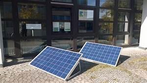 Mini Pv Anlage Steckdose : photovoltaik f r jedermann mit einer guerilla mini pv anlage ~ Whattoseeinmadrid.com Haus und Dekorationen