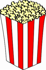 Popcorn Kernel Clipart | Clipart Panda - Free Clipart Images