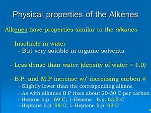 Organic Chemistry Alkenes Alkynes - ppt video online download