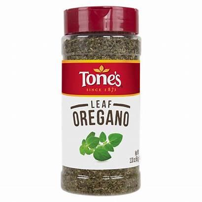 Oregano Leaf Tones Tone Dried