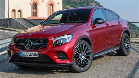 Mercedes Glc Class Modification by Mercedes Glc Coupe 2016 Review Drive Carsguide