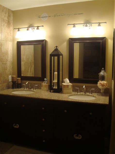 Complete Bathroom Remodel Diy by Diy Master Bath Months Of My Hubby S Weekend Work Is