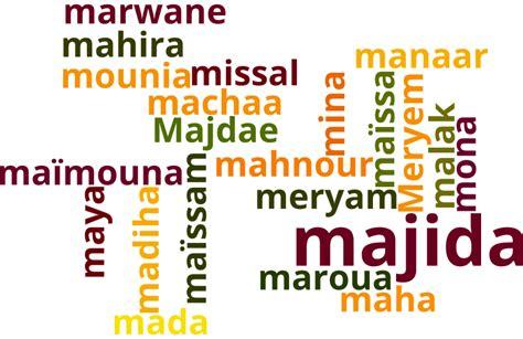 pr 233 noms filles musulmane en m pr 233 noms musulmans