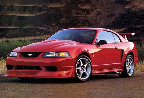 2000 Mustang Svt Cobra R by 2000 Ford Mustang Svt Cobra R Specifications Photo