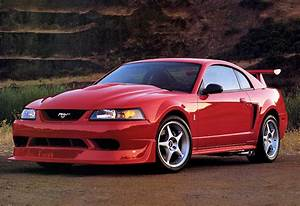 2000 Ford Mustang SVT Cobra R - specifications, photo, price, information, rating
