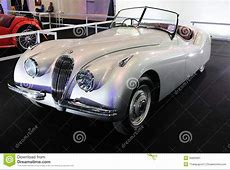 BKK NOV 28 Jaguar XK120 Roadster, Classic 2 Door