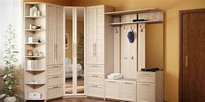 Corner, Cabinet, In, The, Bedroom, Roomy, And, Multifunctional, Room, Element