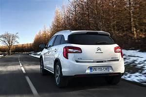 Citroën C4 Aircross Business : modellbeschreibung ber den citroen c4 aircross ~ Gottalentnigeria.com Avis de Voitures