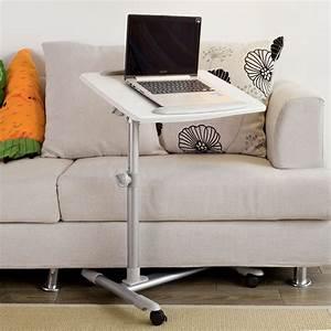 Laptop Tisch Sofa : sobuy rolltisch pflegetisch beistelltisch laptoptisch betttisch fbt07 ebay ~ Orissabook.com Haus und Dekorationen