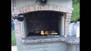 Rhizomsperre Selber Bauen : garten grill selber bauen youtube ~ A.2002-acura-tl-radio.info Haus und Dekorationen