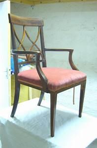 Mobilier En Anglais : restauration mobilier ancien chaise anglaise ~ Melissatoandfro.com Idées de Décoration