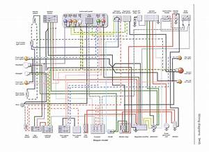Piaggio Liberty 50 2t Wiring Diagram