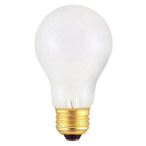 bulbrite 60 watt incandescent a19 light bulb 15 pack