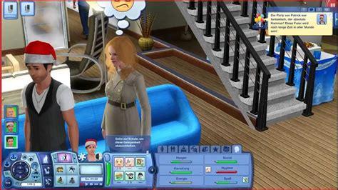 sims 3 weihnachten download let s play die sims 3 jahreszeiten 040 weihnachten bei den sims