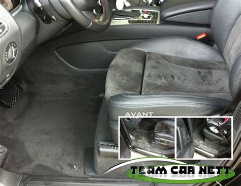 nettoyage siege voiture nettoyage sans eau intérieur et extérieur de votre voiture