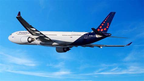 brussels airlines r ervation si e brussels airlines belooft compensatie staking ring tv