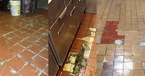 Tile Flooring vs. Everlast Epoxy Flooring