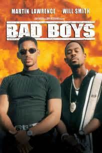 Bad Boys Movie 1995