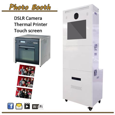 Cabina Sale by Wholesale Alibaba Free Standing Photo Booth Vending