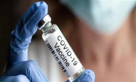 Health Minister slams states, Vaccine shortage, Covid-19 ...