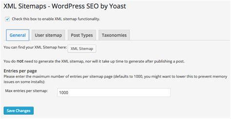 Yoast Seo Plugin Features Review Webnots