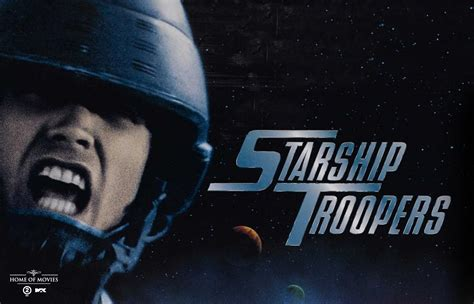 starship troopers wallpaper  background image