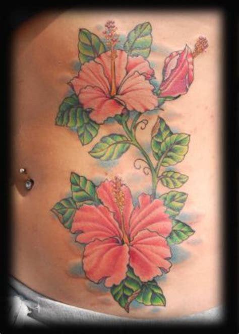 hibiscus tattoos gallery tattoo  itattooz