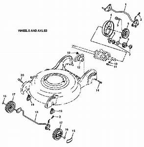 Images About John Deere Js63c Parts Diagram