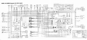 Nissan Patrol Wiring Diagram Gq